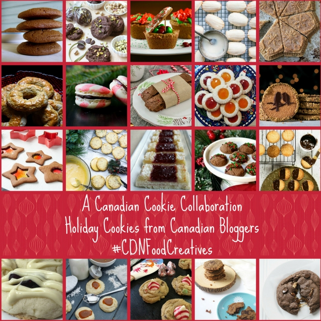 Cookie Collaboration