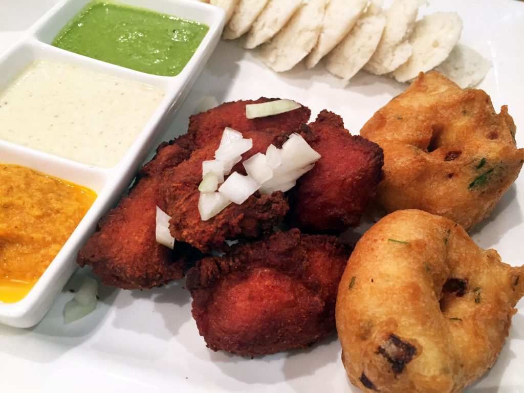 The Curry Leaf - Appetizers