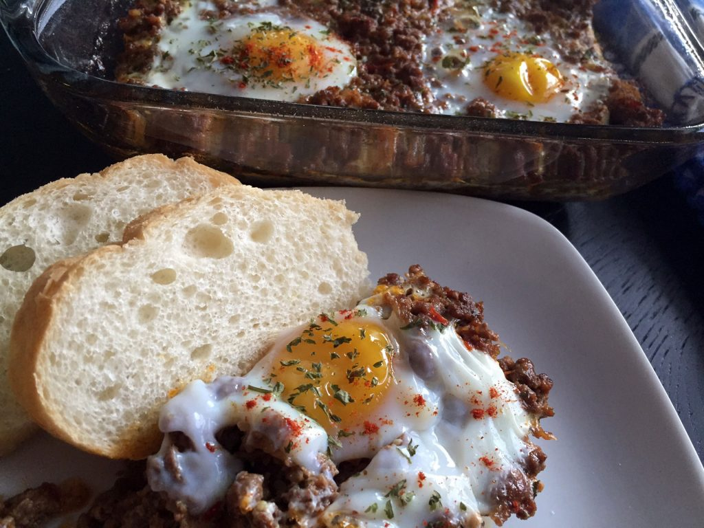 Food Mamma - Mayai Mani