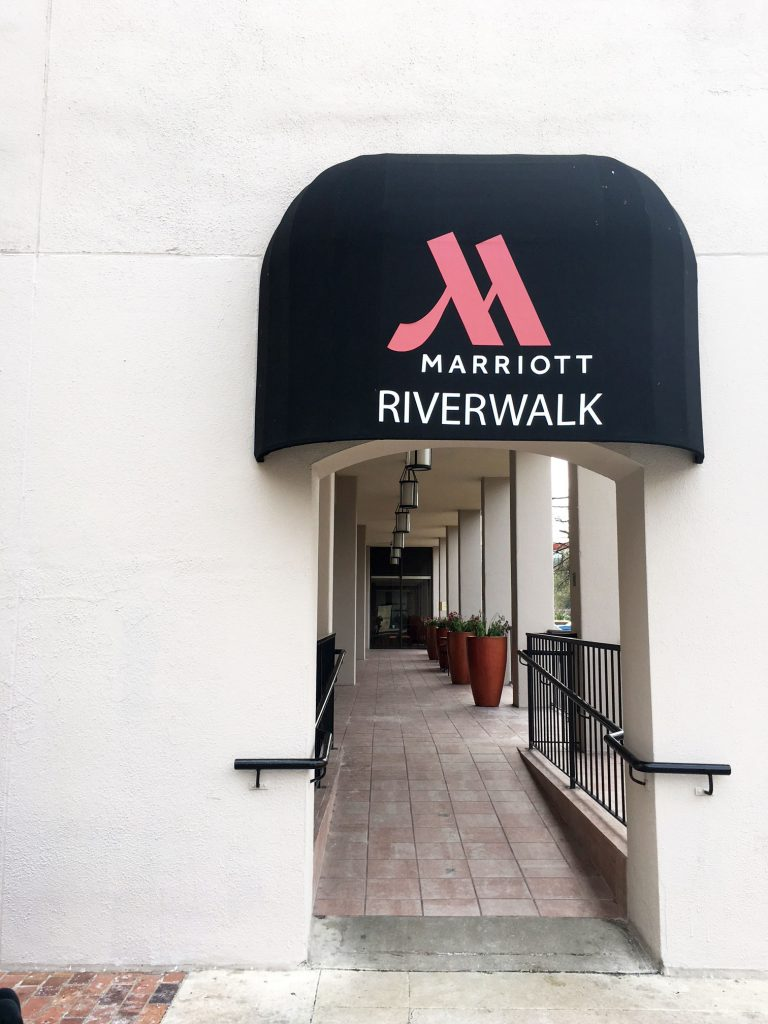 Marriott Riverwalk