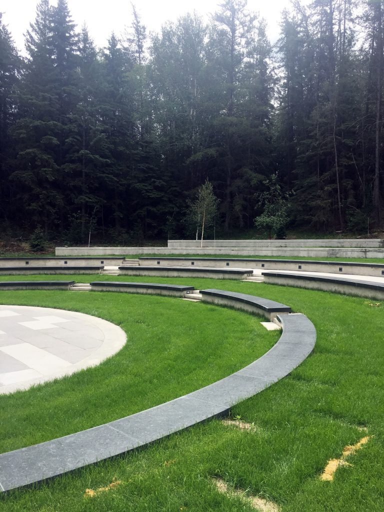 AKGA - Amphitheatre