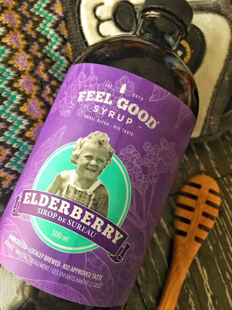 Feel Good Syrup