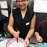 Ollia - Macaron Making