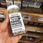 Trader Joe's Bagel Seasoning