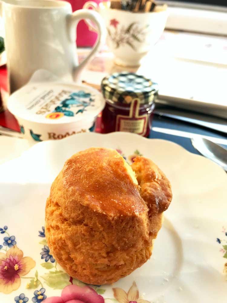 Brigit Bakery Afternoon Tea