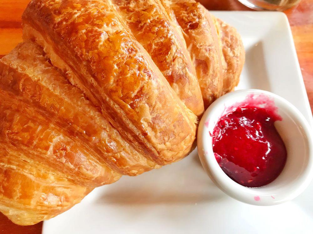 Portland - Petit Provence Croissant