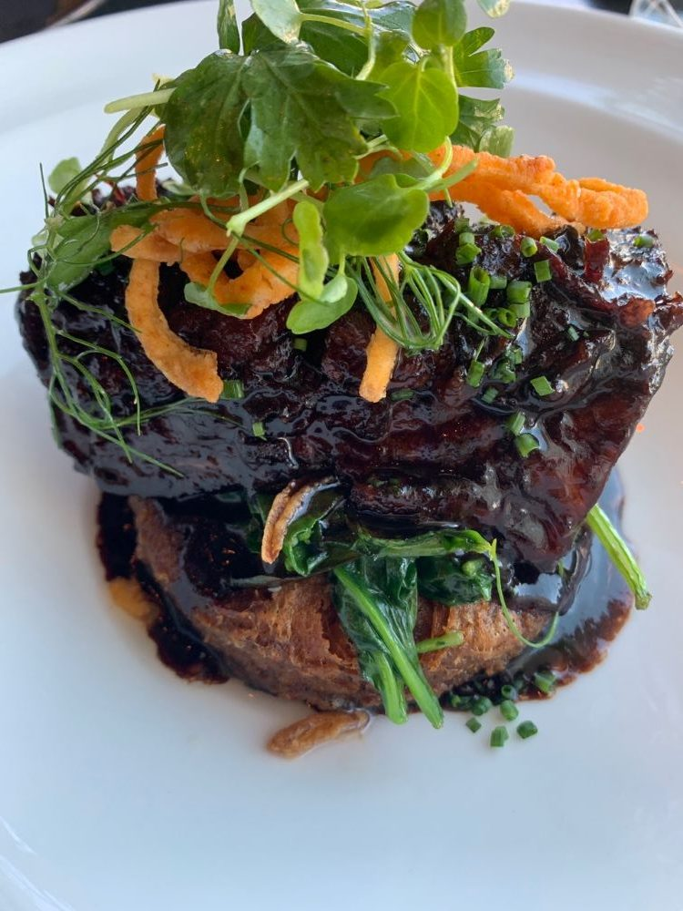 Hell's Kitchen - Beef Short Rib