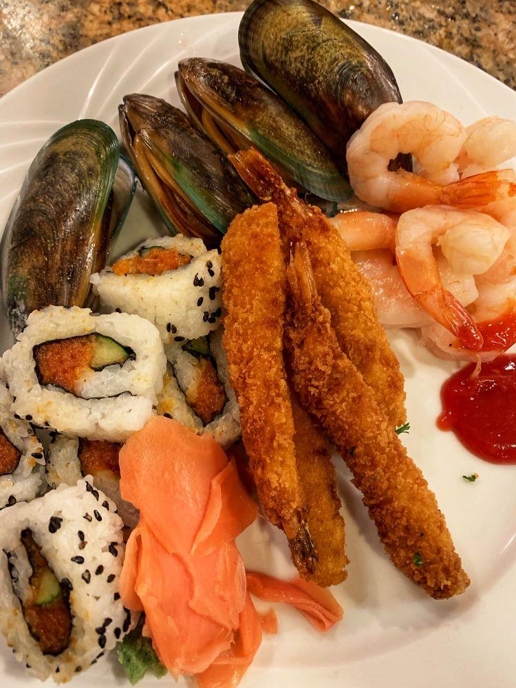 MGM Grand - Seafood
