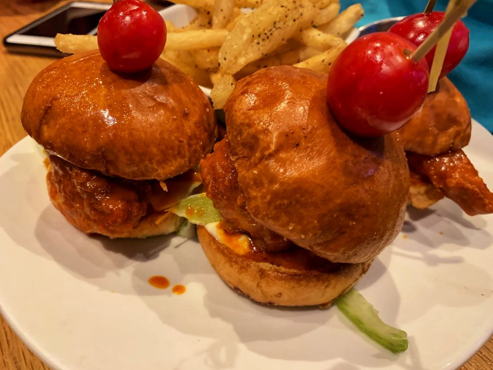 Tom's Urban - Sliders