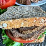 Peppered Beef Sandwich Meat