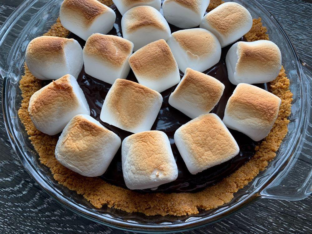 Smore's Pie