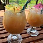 Passionfruit Guava Drink