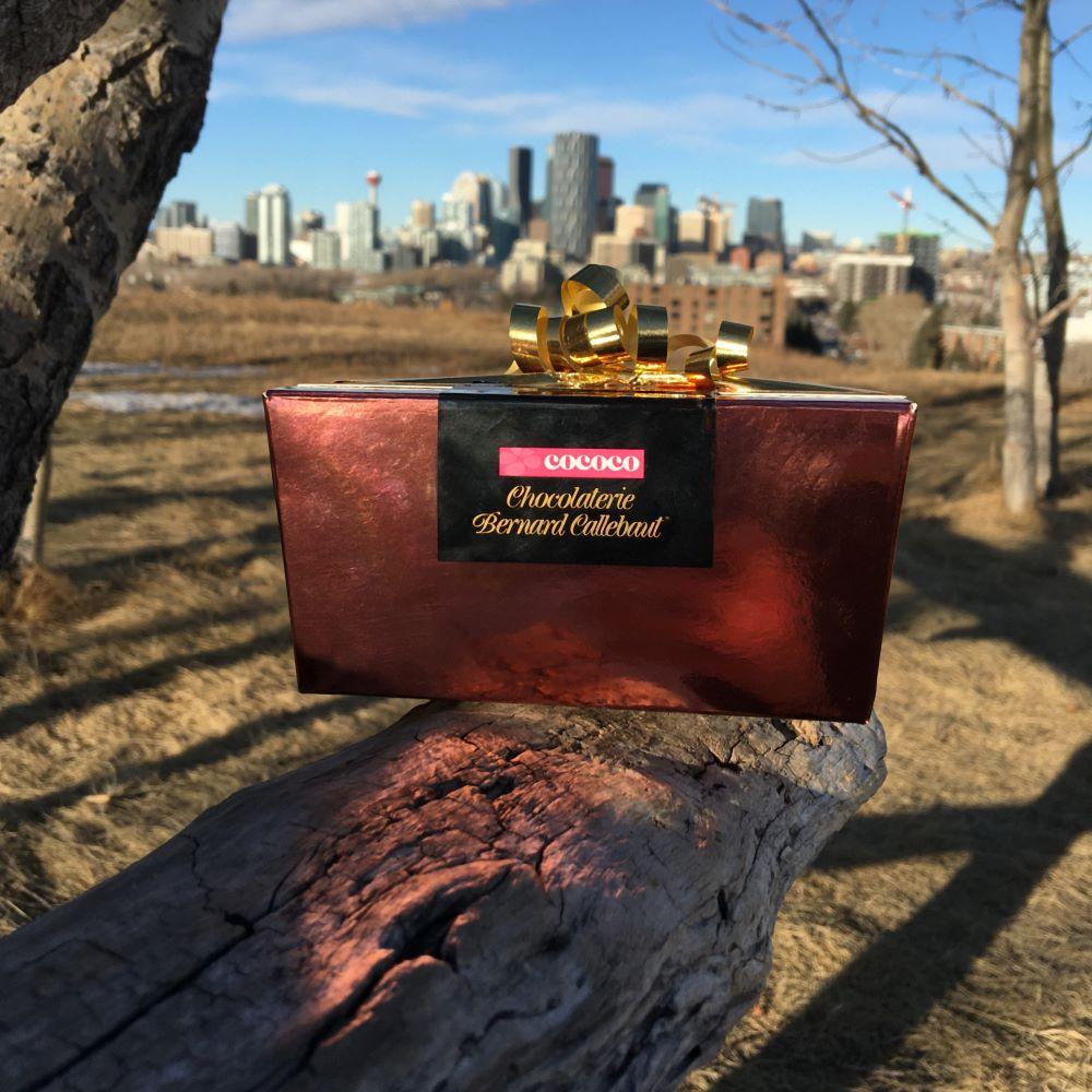 Cococo Copper Box